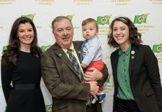 20th St. Patrick's Day Breakfast - March 17, 2016