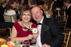 30th Annual American Celtic Ball - October 5, 2018