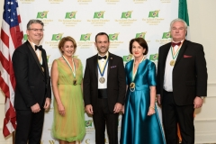 31st Annual American Celtic Ball - October 10, 2019