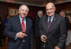 Ray Kelly Tribute Dinner - March 13, 2014